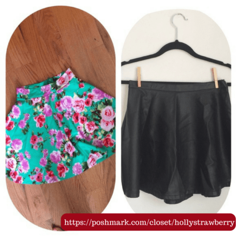 Favorite Poshmark Purchases Bundle from @HollyStrawberry
