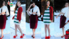 Green and Red The Colors Of Christmas What are Christmas Colors  Why  Holiday Outfits