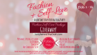 14 Days of Fashion Self Care Package Giveaway 14 Days of Fashion Self Love Valentines Day Blog Party