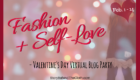 Fashion Self Love Simple Banner