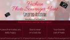5. Fashion Photo Scavenger Hunt Uplifted Attitude