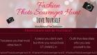 7. Fashion Photo Scavenger Hunt Love Yourself