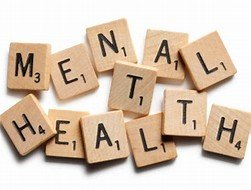 MentalHealthAwarenessWeek Charlene McElhinney