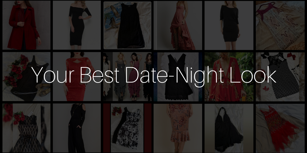 This or That FashionSelfLoveParty Game Round 2 Your Best Date Night Look