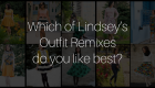 This or That FashionSelfLoveParty Game Round 3 Which of Lindsey's outfit remixes do you like best