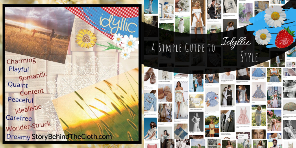 A Simple Guide to Idyllic Style Blog Post