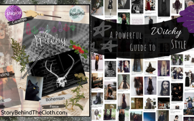 A Powerful Guide to Creating Your Own Witchy Style