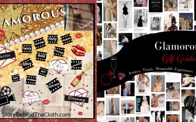 Glamorous Gift Ideas