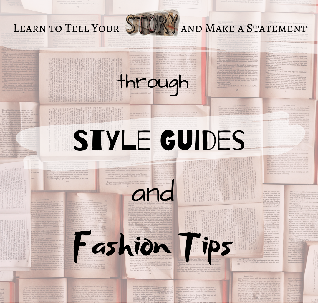 Learn to Tell Your Story and Make a Statement through Style Guides and Fashion Tips Blog Posts Story Behind The Cloth e1588050784162