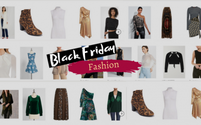 Best Black Friday Fashion Sales and Deals for 5 Different Styles
