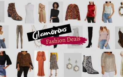 Glamorous Fashion Deals: Deep Discounts on Classic Hollywood Style Clothing