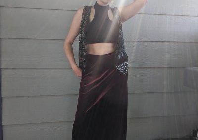 I Feared Waking Up Alissa Ackerman Story Behind The Cloth fashion blog vintage antique witchy bohemian outfit 43