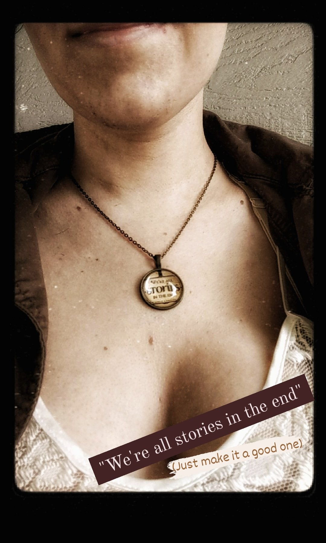 Trailblazing Alissa Ackerman Story Behind The Cloth fashion blog vintage antique adventurous outfit 7