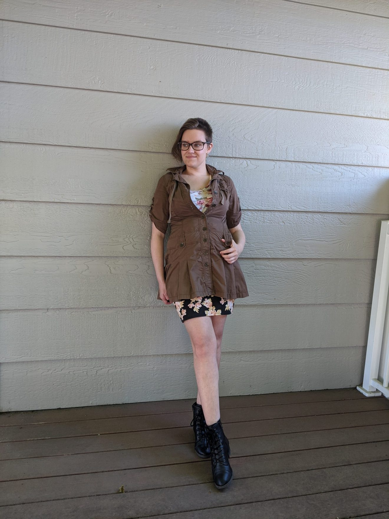 Your Love Was My Favorite Adventure Alissa Ackerman Story Behind The Cloth fashion blog adventurous romantic outfit 10 scaled