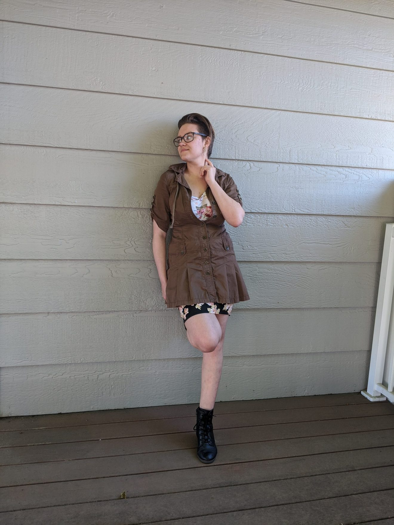 Your Love Was My Favorite Adventure Alissa Ackerman Story Behind The Cloth fashion blog adventurous romantic outfit 11 scaled