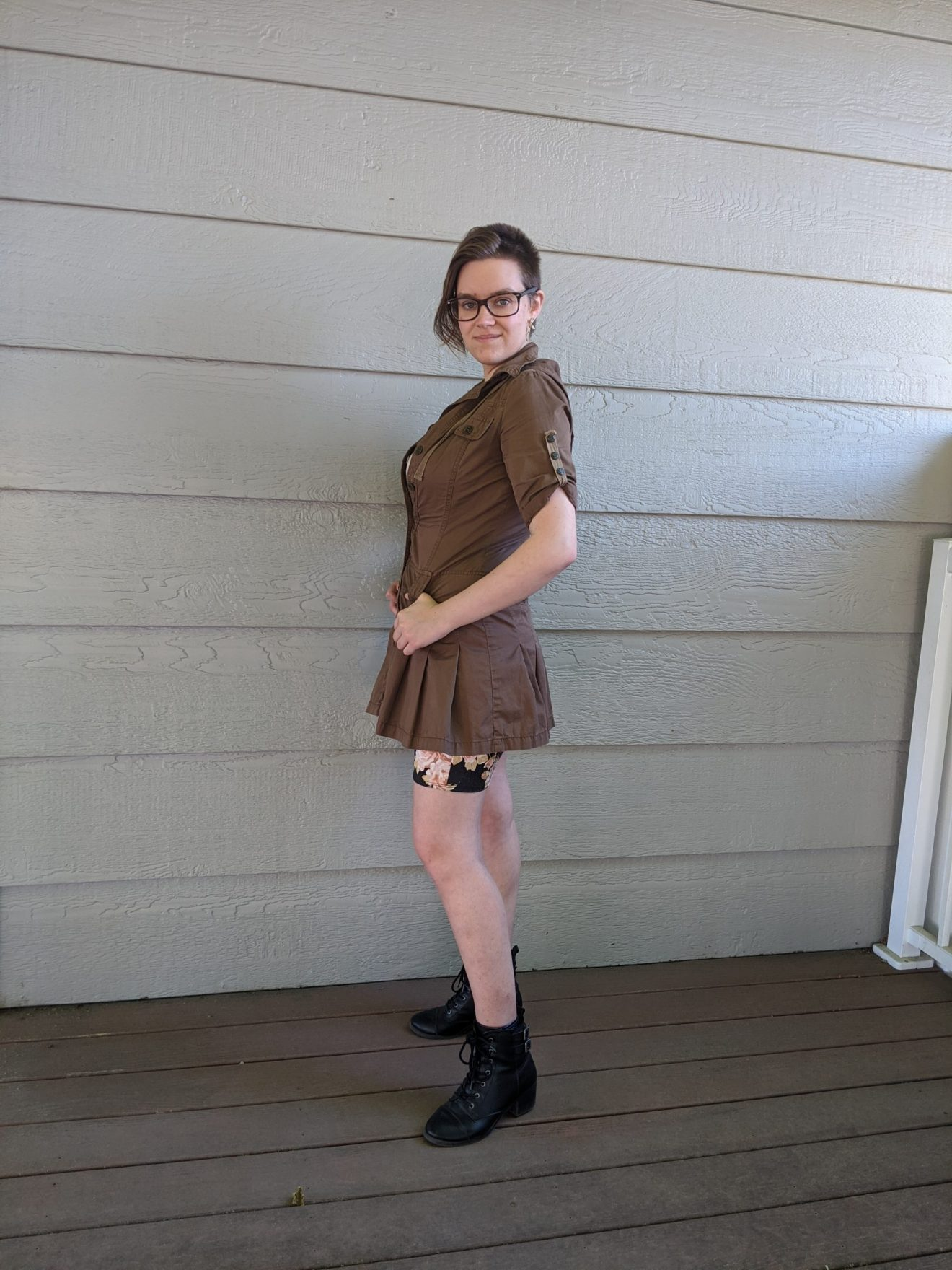 Your Love Was My Favorite Adventure Alissa Ackerman Story Behind The Cloth fashion blog adventurous romantic outfit 8 scaled