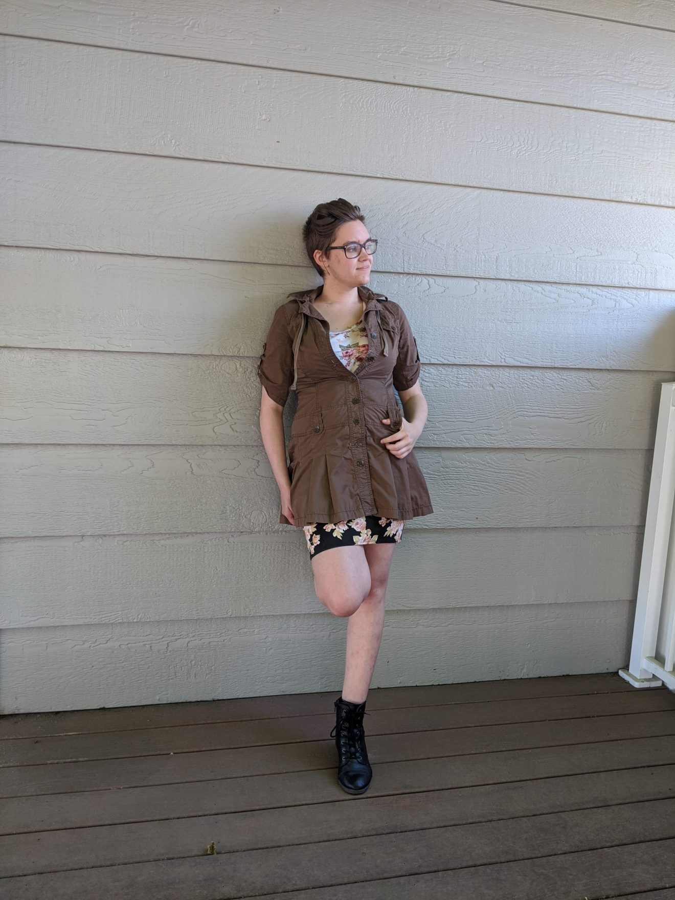 Your Love Was My Favorite Adventure Alissa Ackerman Story Behind The Cloth fashion blog adventurous romantic outfit 9 scaled